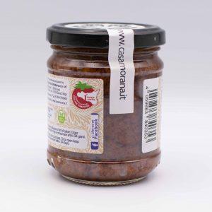 Paté di Pomodorino Aroma Mandorla