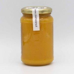 Passata di Pomodoro datterino arancione