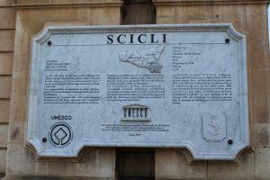 Scicli patrimonio Unesco